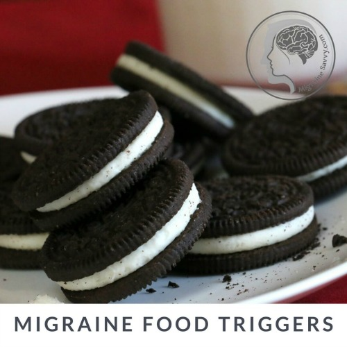 Try to avoid your food triggers wherever possible.