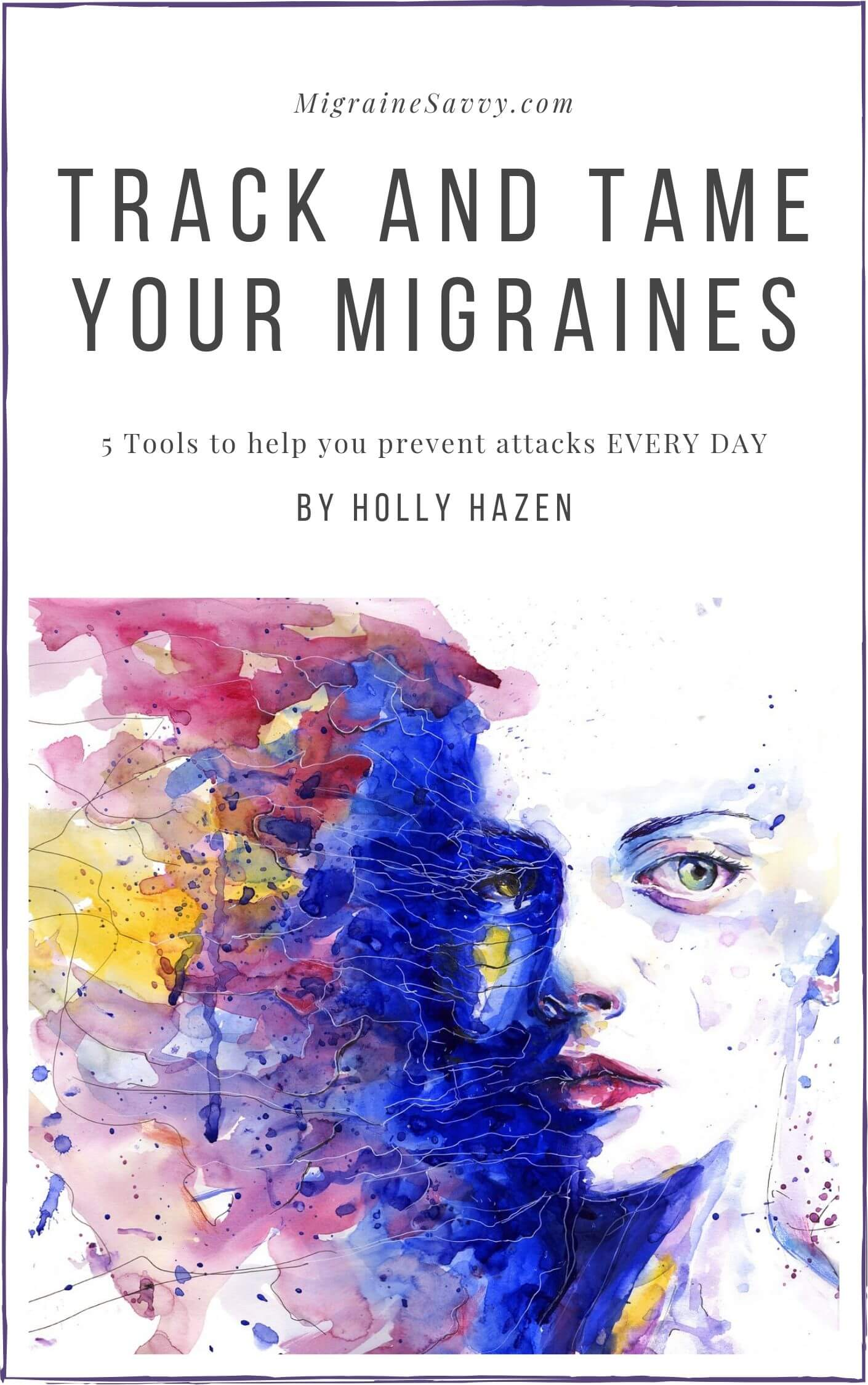 Surviving Chronic Migraine