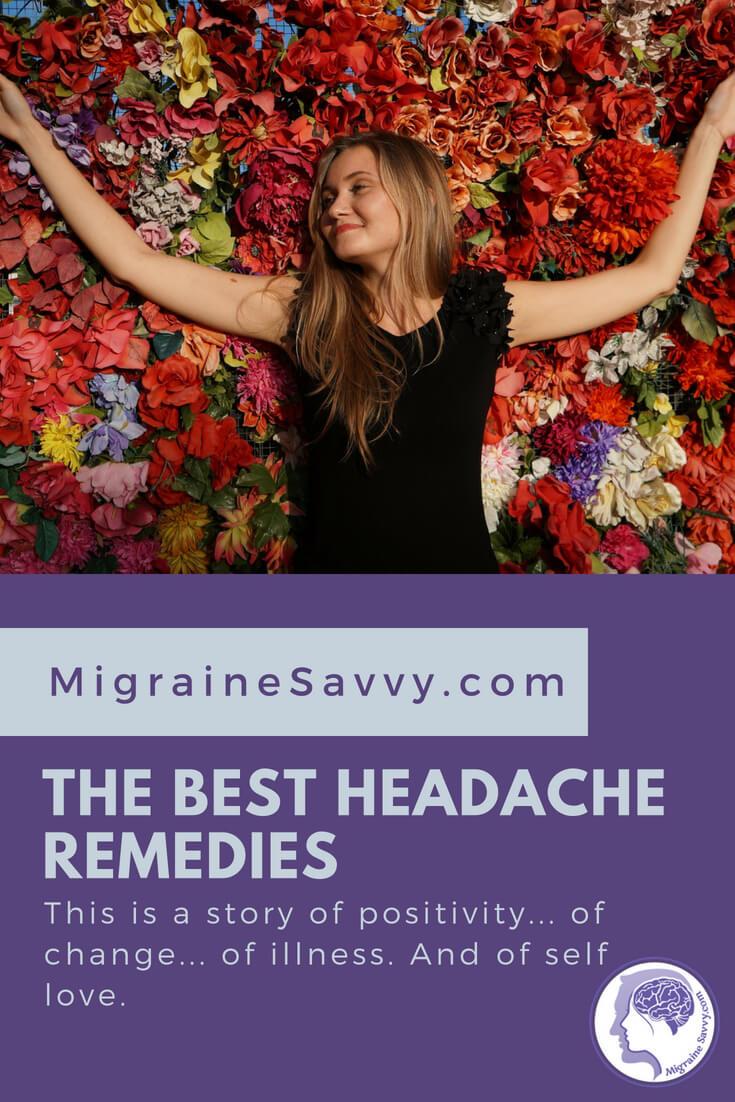 Learn The Best Headache Remedies @migrainesavvy #migrainerelief #stopmigraines #migrainesareafulltimejob