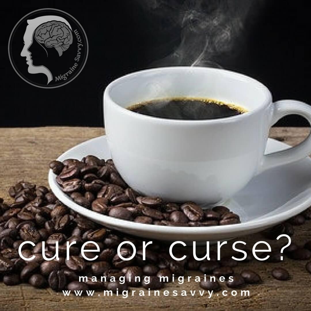Migraine Triggers Coffee