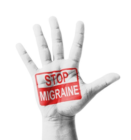 Stop Migraine Pain NOW