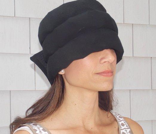 The Original Migraine Hat