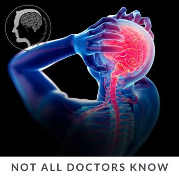 Complicated Migraine Neurological Disorder
