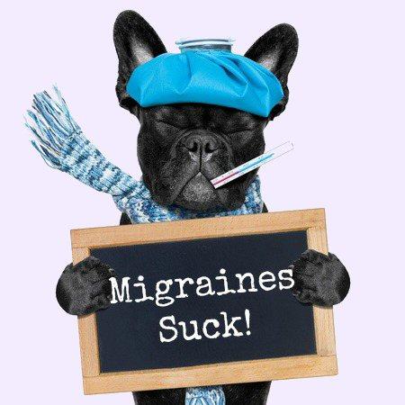 Find Instant Migraine Relief Tips @migrainesavvy