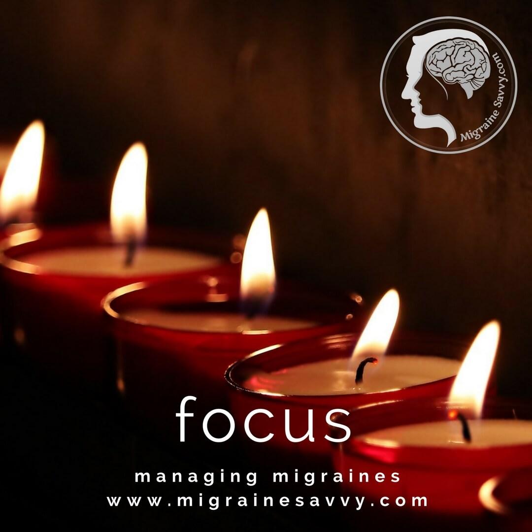 Meditation for Migraines Needs Little Preparation @migrainesavvy #migrainerelief #stopmigraines #migrainesareafulltimejob