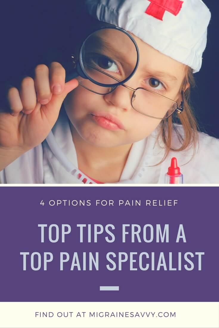 Top Migraine Headache Relief Options