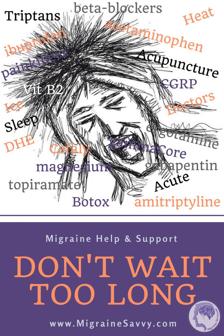 Get Migraine Help Here @migrainesavvy #migrainerelief #stopmigraines #migrainesareafulltimejob