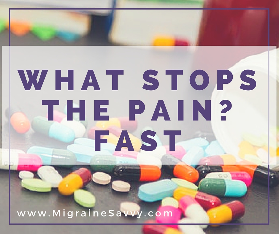 Migraine Home Remedies That Stop Pain