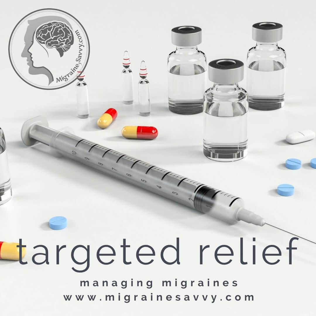 CGRP Medications For Migraine @migrainesavvy #migrainerelief #stopmigraines #migrainesareafulltimejob
