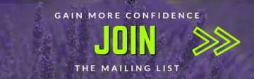 Join the mailing list and get more migraine savvy.