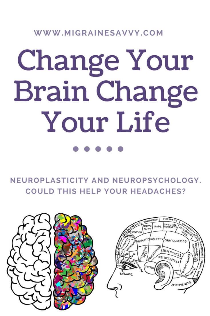 Change Your Migraines Using Meditation And Positive Neuroplasticity @migrainesavvy #migrainerelief #stopmigraines #migrainesareafulltimejob