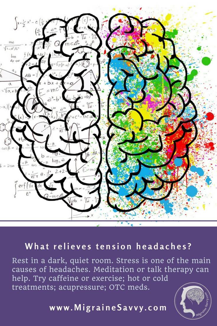 Home Remedy For Headaches @migrainesavvy #migrainerelief #stopmigraines #migrainesareafulltimejob