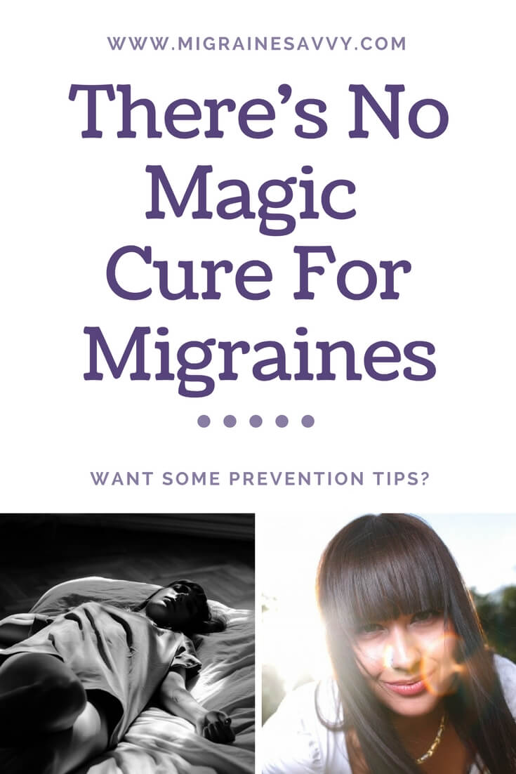How Can I Prevent Headaches? @migrainesavvy