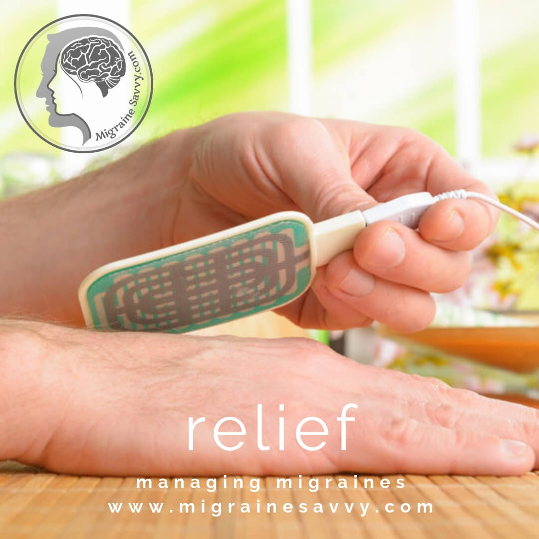 Find Migraine Products For Effective Relief @migrainesavvy