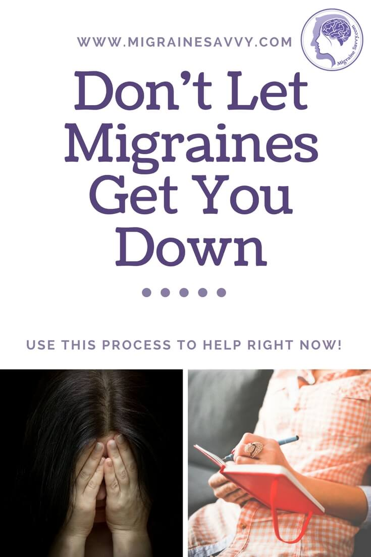Help For Migraines and Depression @migrainesavvy