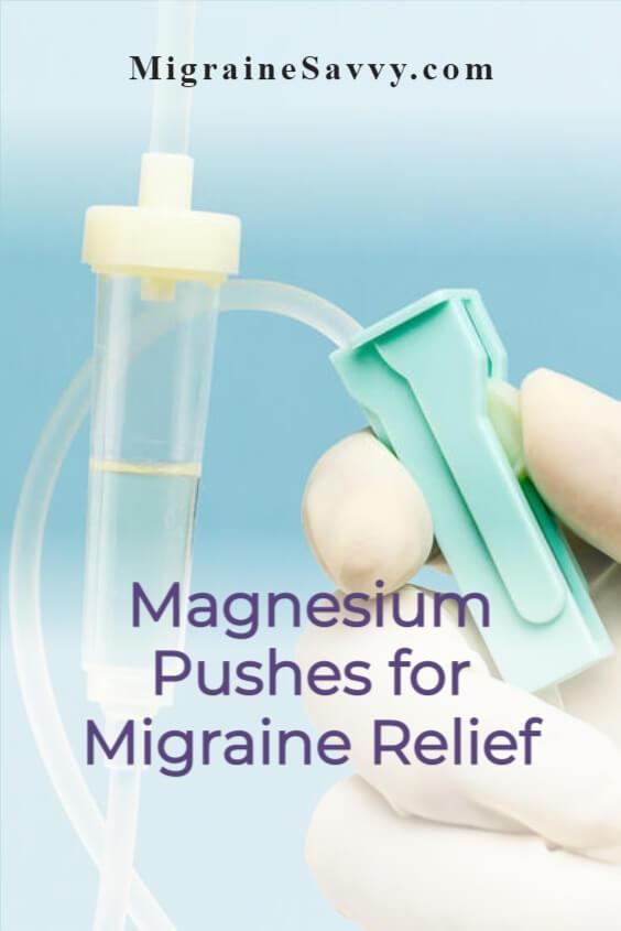 Supplements for Migraines