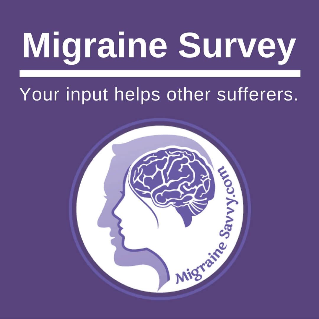 Do The Migraine Survey