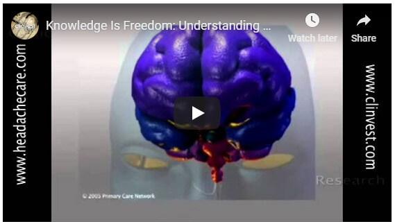 Knowledge Is Freedom: Understanding Migraine @migrainesavvy