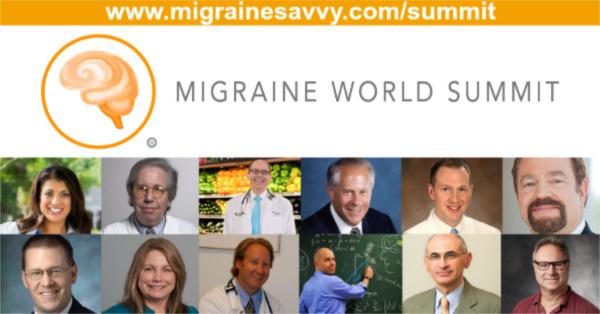 The Migraine World Summit @migrainesavvy