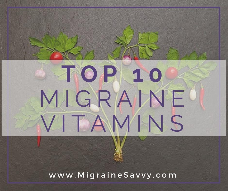 Natural Migraine Prevention