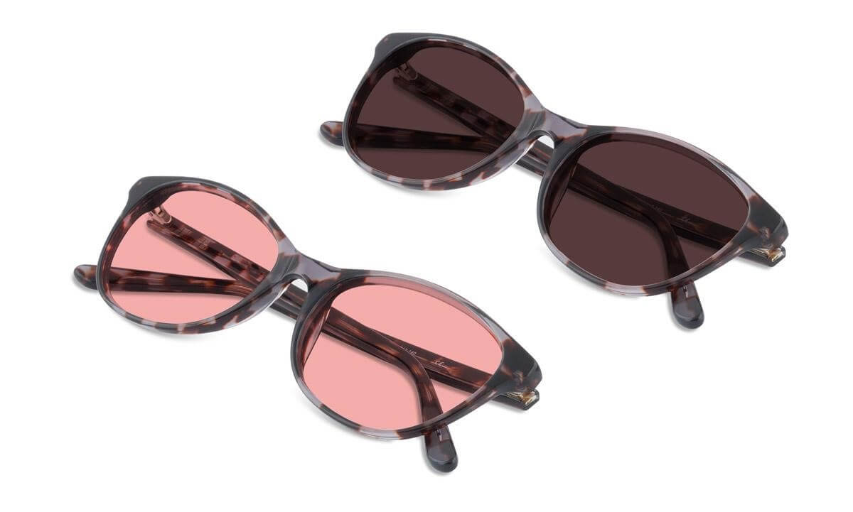 Click here to get TheraSpecs indoor and outdoor migraine precision-tinted glasses. @migrainesavvy