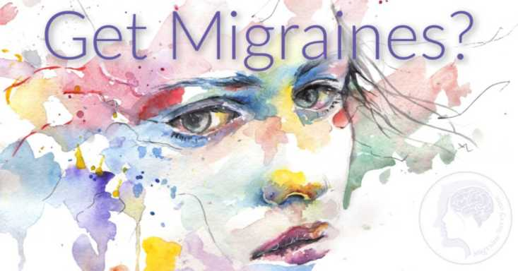 Do you get migraines? Click here for help @migrainesavvy