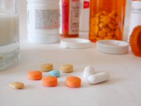 Complicated migraines orange pills