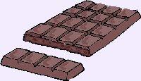 Migraine Headache Triggers Chocolate Bar
