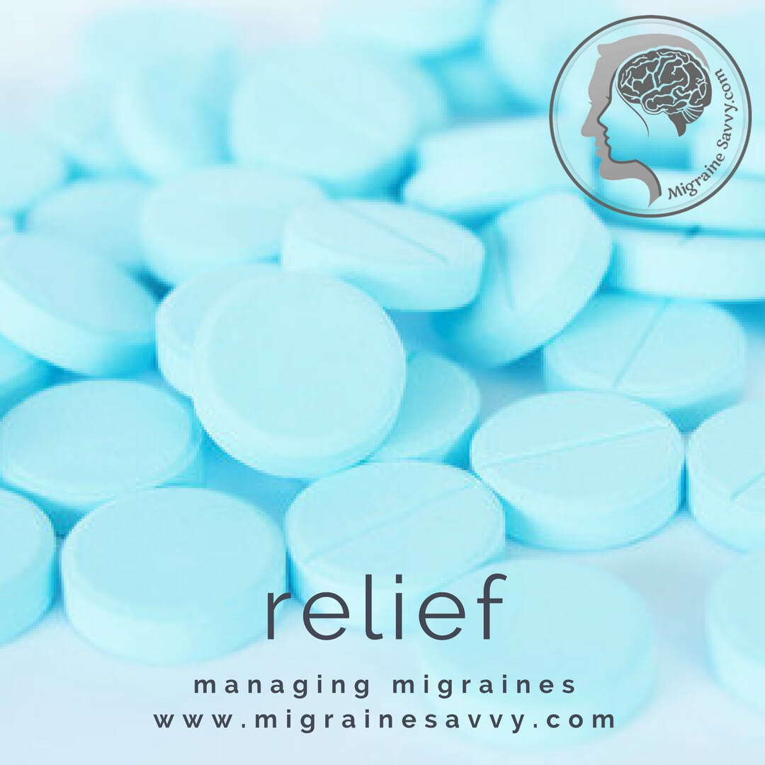 Migraine Prevention Medications