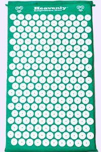 Acupuncture Mat for Migraines @migrainesavvy