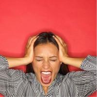 Symptoms of Migraine: Anger