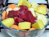 Migraine Recipe Teriyaki Beef