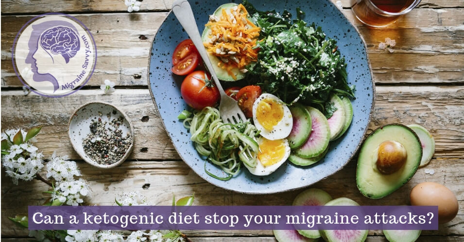 Can a keto diet help with migraines? @migrainesavvy