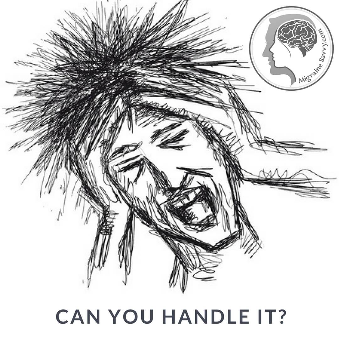 Can I prevent headaches? @migrainesavvy #migrainerelief #stopmigraines #migrainesareafulltimejob