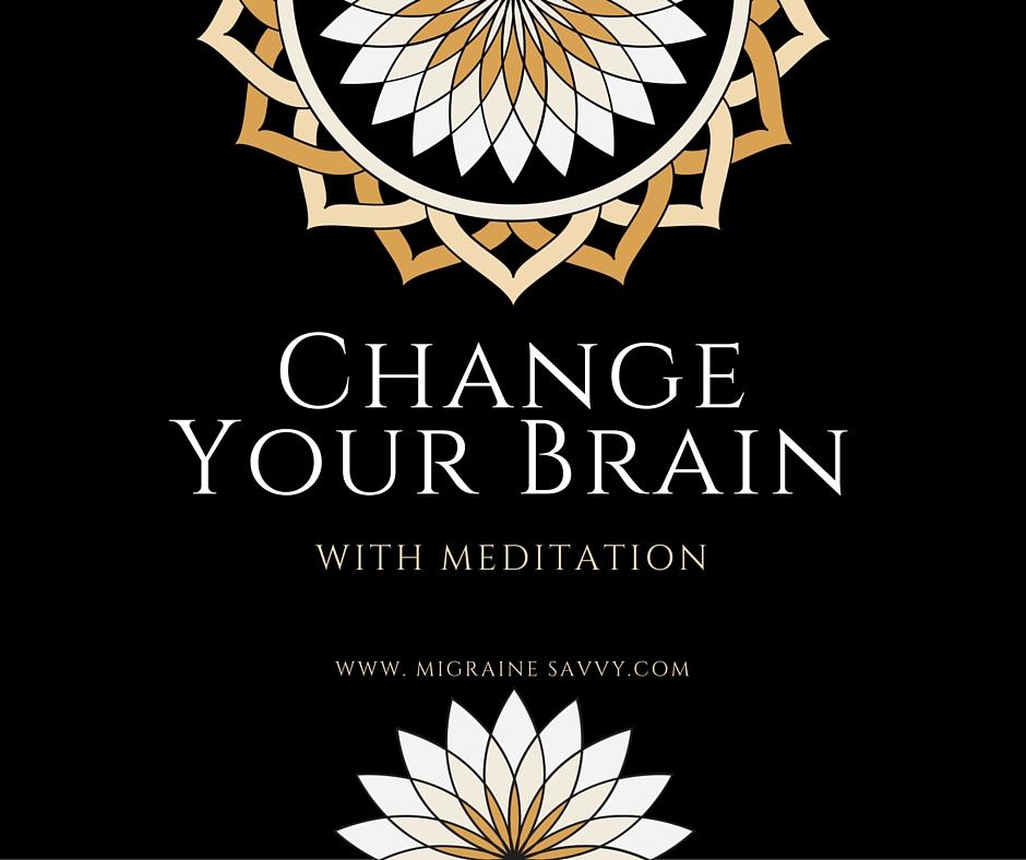 Mindfulness Meditation for Migraine