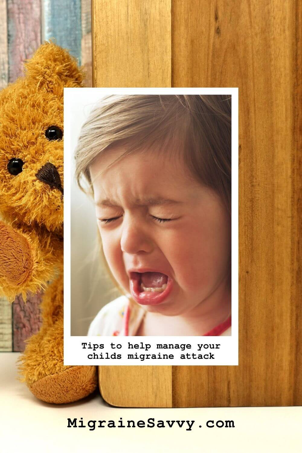 Tips to help your child deal with migraines @migrainesavvy #migrainerelief #stopmigraines #migraineheadaches