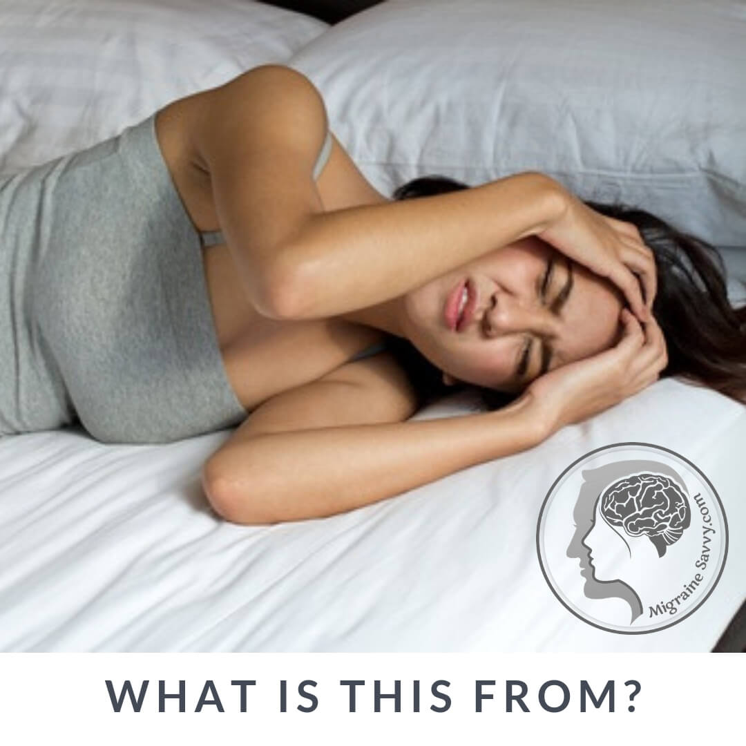 Is Your Current Headache Treatment Still Putting You In Bed?