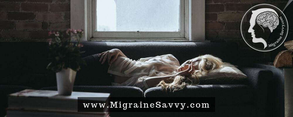 Chronic Daily Headache Treatment @migrainesavvy #migrainerelief #stopmigraines #migrainesareafulltimejob