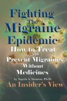 The Best Migraine e-Books: Fighting The Migraine Epidemic