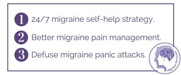 Focusing With Migraines