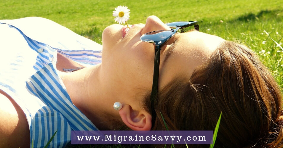 Headache Relief Meditation: The Science On Migraines @migrainesavvy #migrainerelief #stopmigraines #meditation