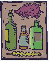 Tinctures and potions. Check with your doctor first.