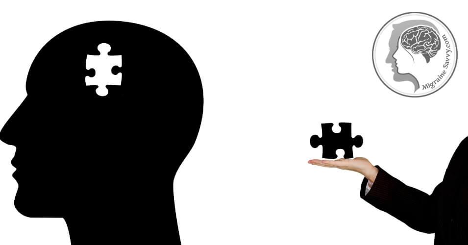 How to help a headache @migrainesavvy