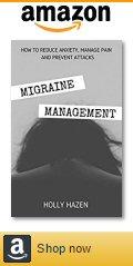 Get Migraine Management on Kindle