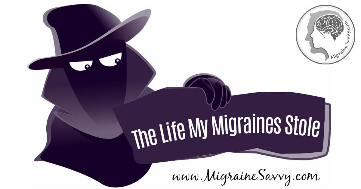 Finding head pain relief @migrainesavvy