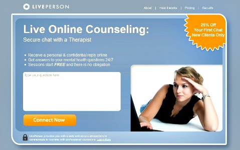 online help for depression chat free Is there any website where i can talk there are number of online therapy programs that offer free chat as a trial for free: how can i find help for depression.