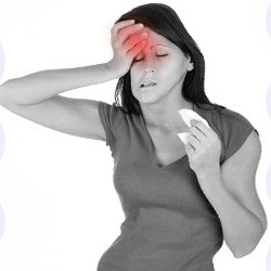 Migraine Associated Vertigo Unending Dizziness