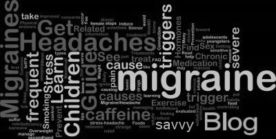 Migraine Blog