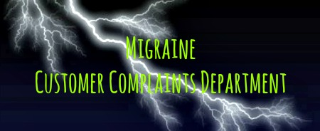 Migraine Comments