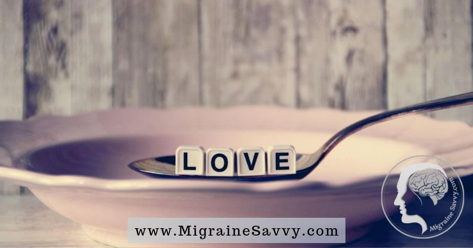 Migraine Diet Recovery Plan: Methods And Portions @migrainesavvy